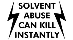 solvent, abuse, legislation