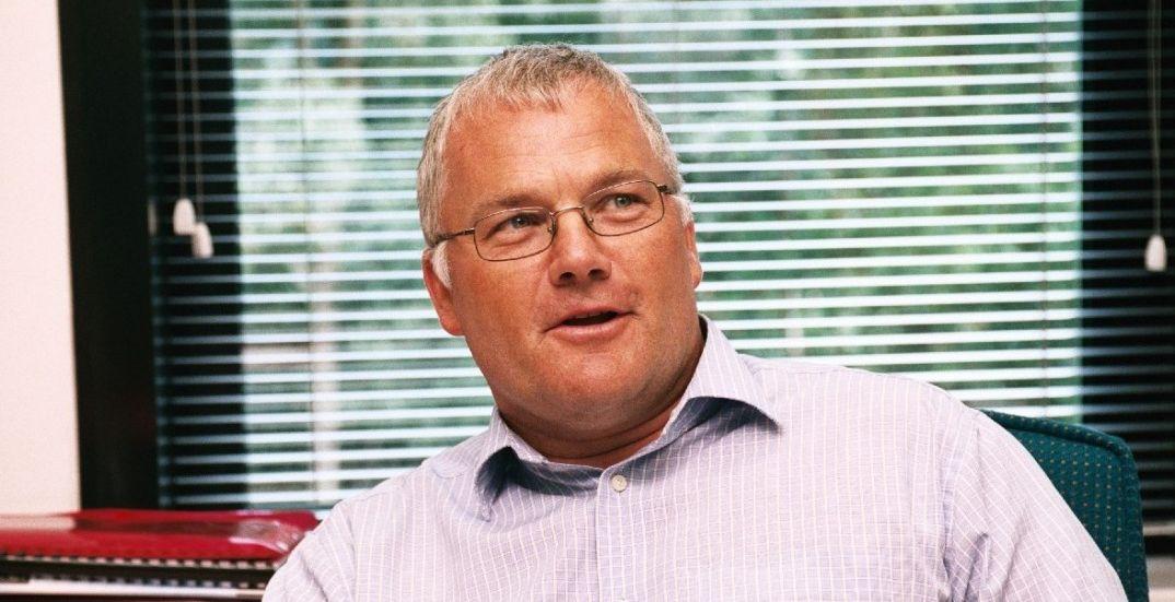 Jeremy Blackburn