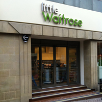 waitrose, morrisons, convenience, little waitrose