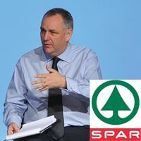 Jerry Marwood of Spar