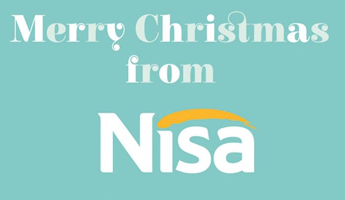 NISA-card