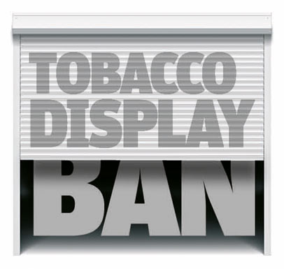 Display-ban-logo