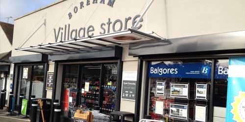 boreham stores