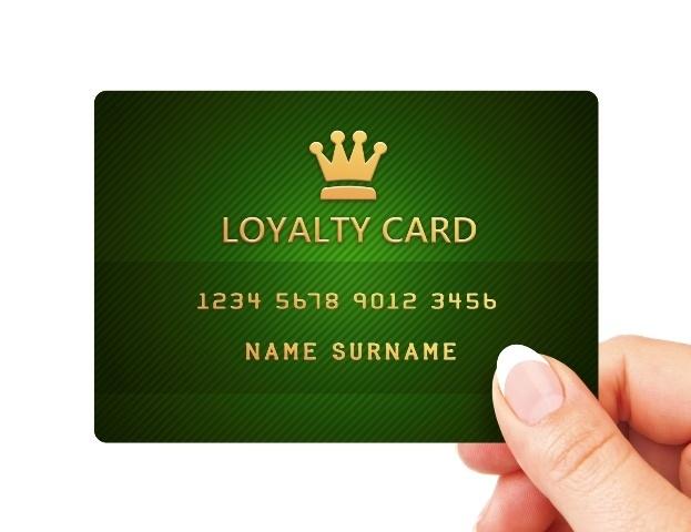 global retail loyalty card
