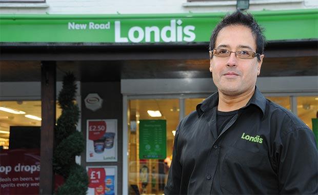 Londis announce new mentoring scheme