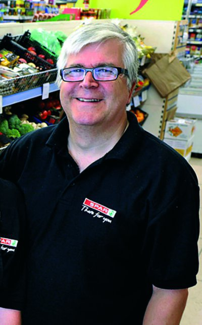 David Ingham - My Local Hero