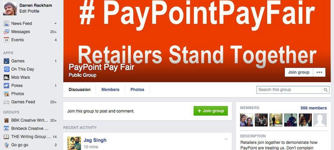 Pay Fair PayPoint