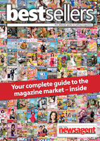 top 100, magazine, sector, UK