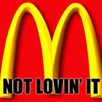 fast food, macdonalds