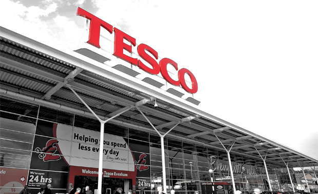 Some useful benchmarks from Tesco - betterRetailing