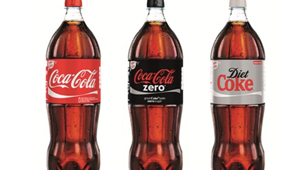 large format coca-cola