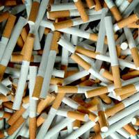 cigarettes, tobacco