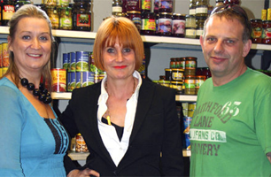 Mary Portas queen of independent shops