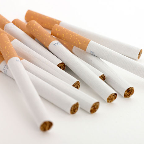 Tobacco resilience, Financial times, prices