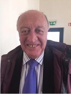 john McDowell illicit tobacco