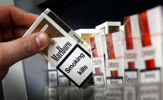 tobacco margins