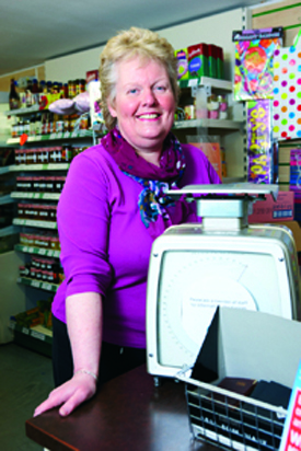 my local hero - Norma Pirie