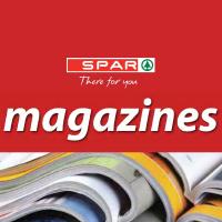spar, magazines, signs, ferdinand, saussure, semiotics