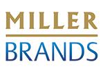 Miller Brands logo