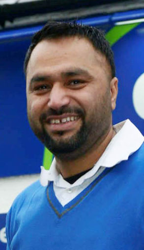 Bobby Singh (R)