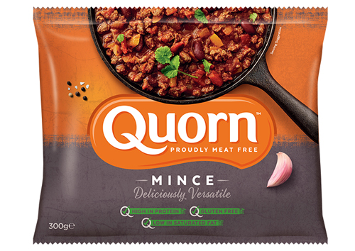 Quorn Mince meat-free