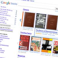 google, books, retail, seven, top, things, countdown