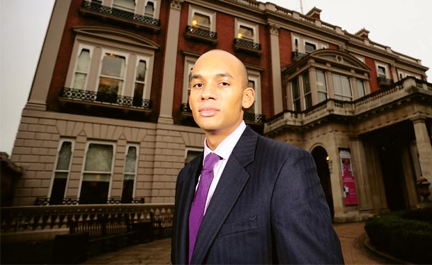 Chuka Eumunna, Shadow Business Secretary