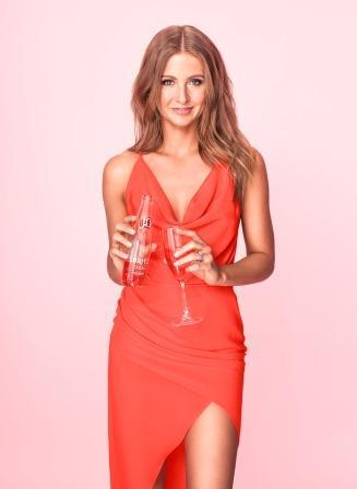Millie Mackintosh - J2O Spritz