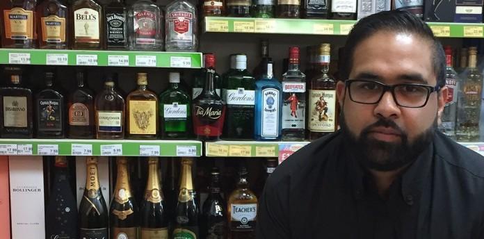 minimum alcohol pricing