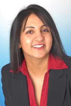 Bep Dhailwal, Mars Trade Communications Manager