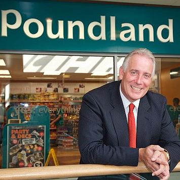 pounland retailers, jim mcarthy