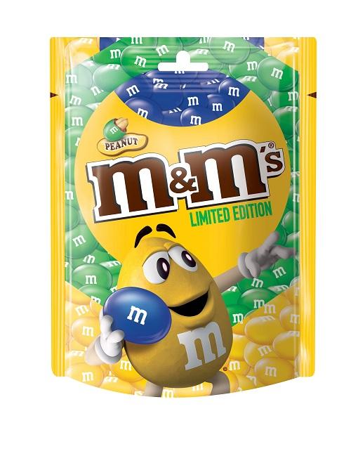 M&M rio