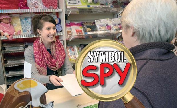 symbol-spy-customer-service