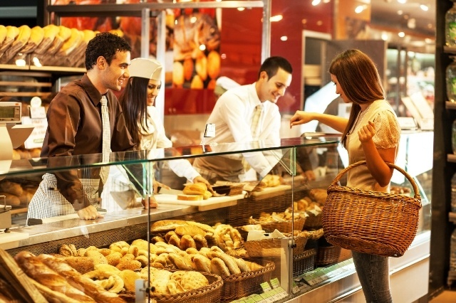 global independent retail