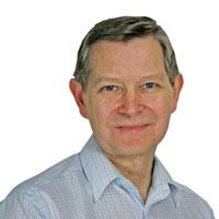 Steve Denham
