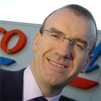 terry leahy, tesco boss, times, businessperson of the year