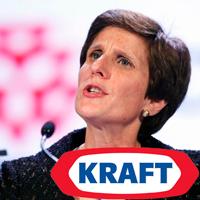 Kraft, Rosenfeld, helathy foods