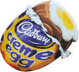 creme egg, cadbury, competition, win £2000