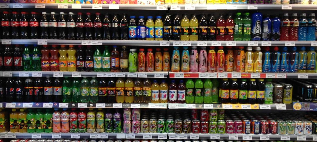 Health campaigners say a 20% tax on sugary drinks will help fight the UK's obesity problem