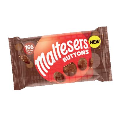 malteser buttons